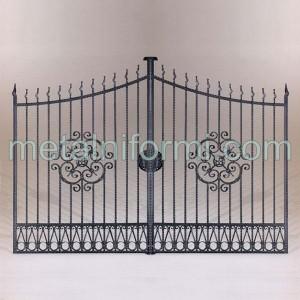 Порти ковано желязо,входни врати,портали.