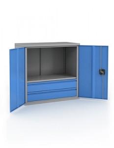 Шкафове за инструменти от метал.Серия, РЕГ-1.