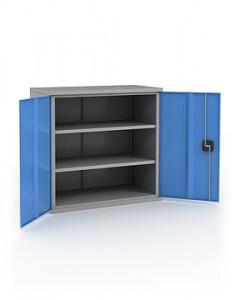 Шкафове за инструменти от метал.