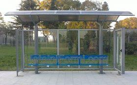 спирка обществен транспорт
